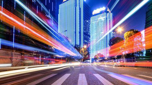 La ciudad conectada ya es una realidad: el día a día en una 'smart city'