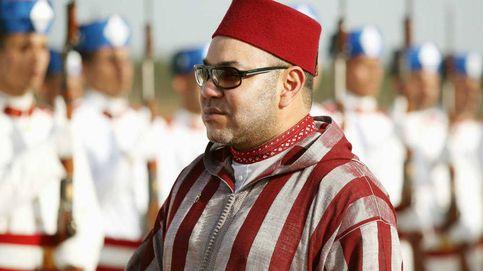 El covid-19 golpea con fuerza a la Guardia Real de Mohamed VI, que es asmático
