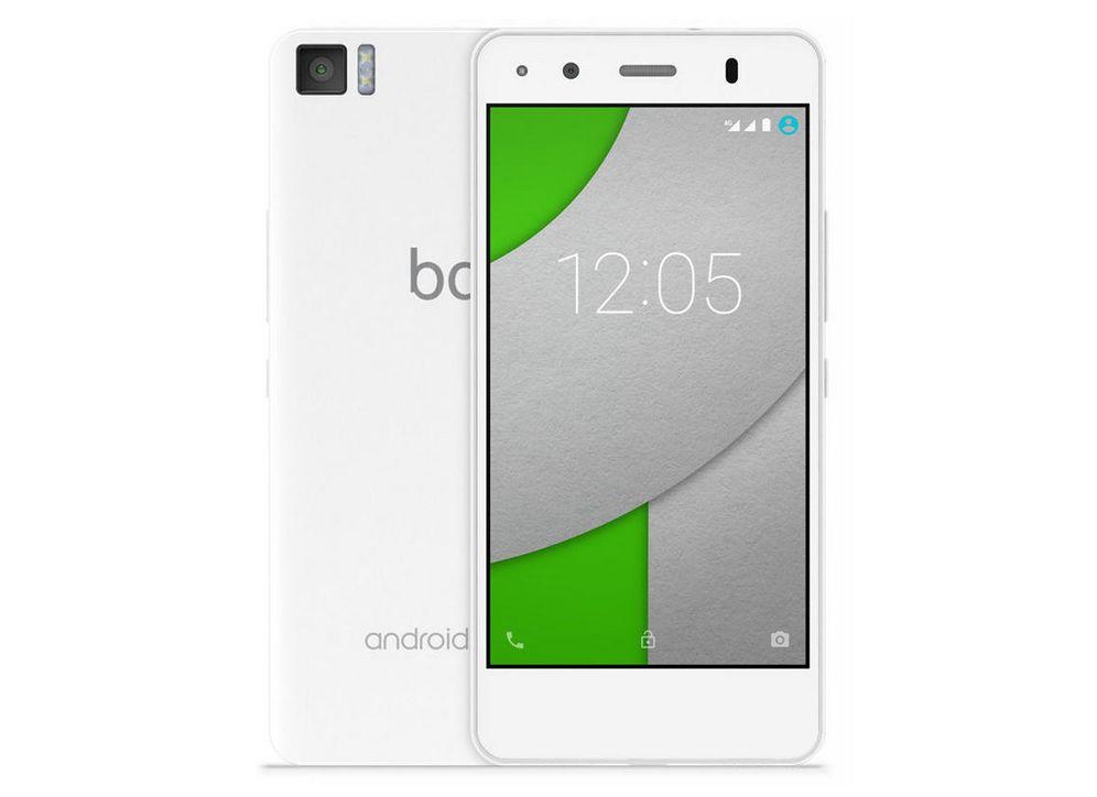 Foto: Bq y Google se alían para impulsar Android One en Europa
