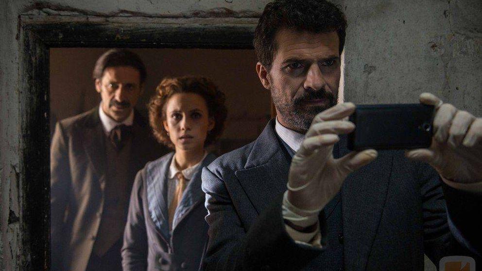 190 países podrán disfrutar de 'El ministerio del Tiempo' en Netflix