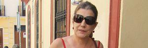 Foto: Belén Ordoñez pasó parte de sus últimos días bajo arresto domiciliario