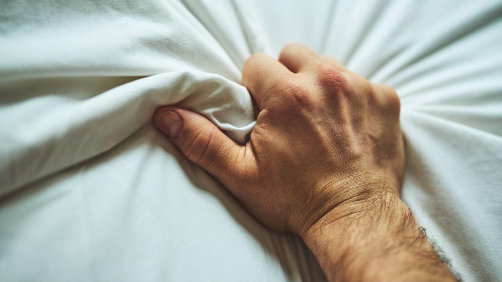 Canal Porno Orgasmos Hombred sexo: los dos tipos de orgasmo que tienen los hombres (y uno