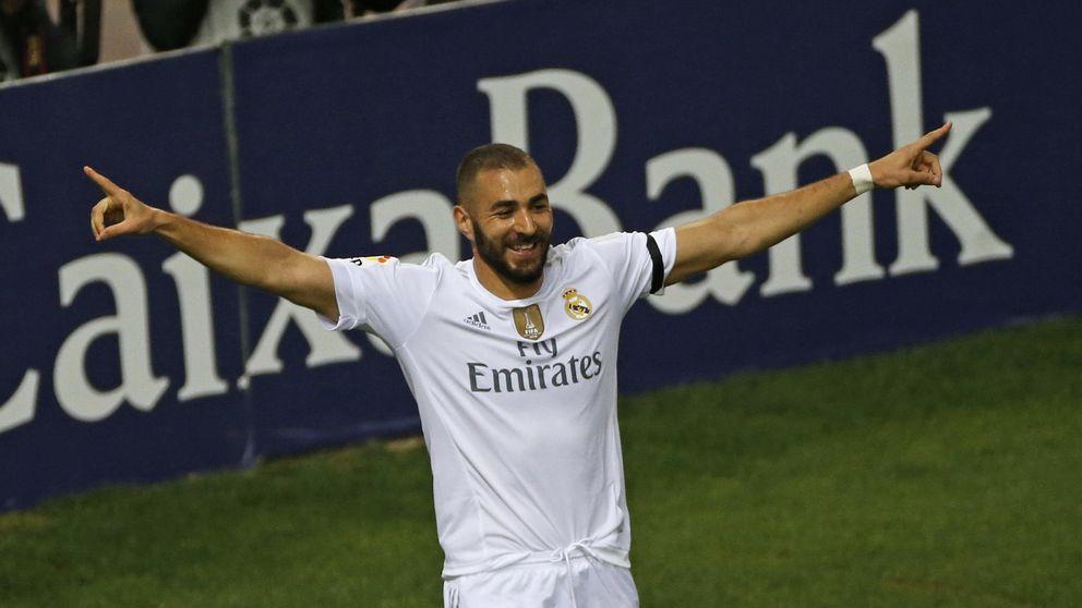 El Madrid sí debe achacar a Benzema las consecuencias éticas y de imagen