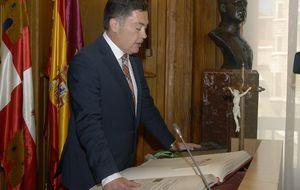 Prisión sin fianza para el presidente de la Diputación de León