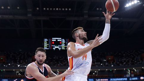 El papel fundamental de Willy Hernangómez como relevo de Marc Gasol