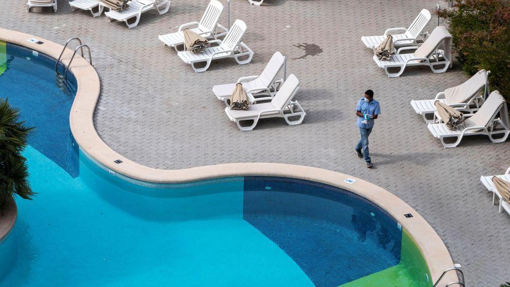 Las grandes hoteleras deben 3.500 M a la banca en pleno apocalipsis del turismo