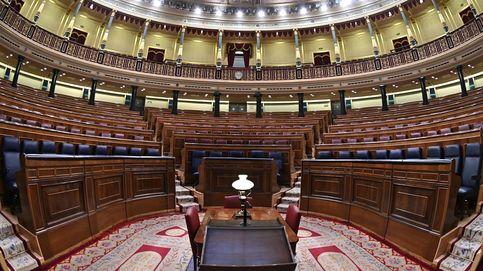 Vídeo | Sigue la sesión de control al Gobierno en el Congreso de los Diputados