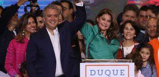 Post de Iván Duque, rockero y 'uribista' convencido: el presidente de Colombia