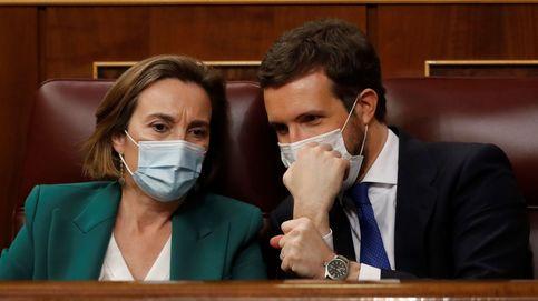 El PP podría aprovechar la inestabilidad del Gobierno en el Congreso