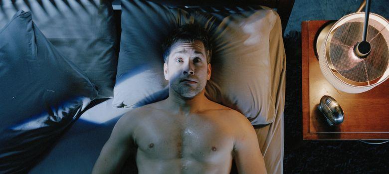 Foto: Se cree que más de la mitad de las personas han experimentado una parálisis del sueño alguna vez en la vida. (Corbis)