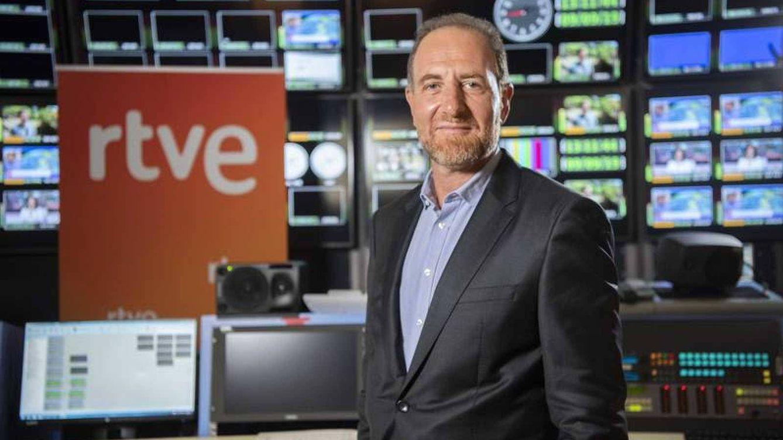 Dimite uno de los fichajes de Hernàndez en RTVE a los cinco días del nombramiento
