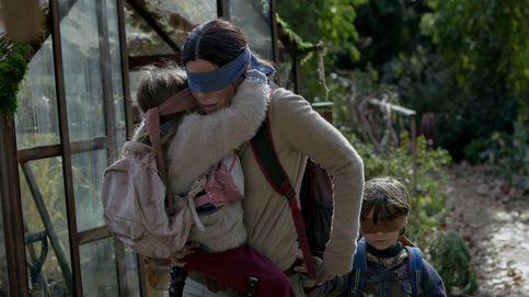 Netflix advierte del peligro del #BirdBoxChallenge ('A ciegas')