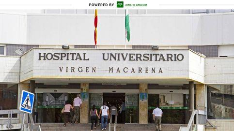 La Junta de Andalucía destina 10.997 millones de euros a su sistema sanitario