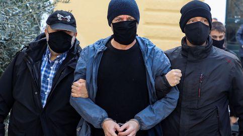 El exdirector del Teatro Nacional griego, en prisión preventiva acusado por violación