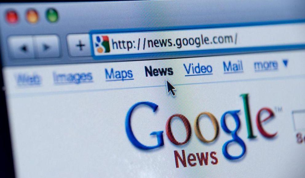 Foto: Al Gobierno le entran las prisas con la Tasa Google: se aprobará en julio de 'tapadillo'