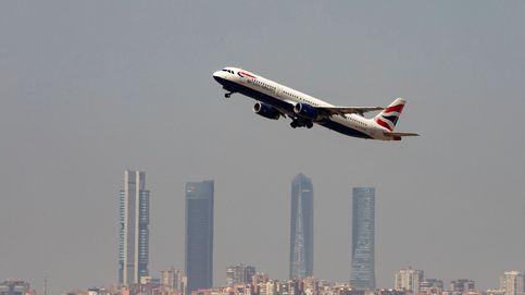 IAG, entre los grandes perdedores del Ibex tras el robo de datos a British Airways