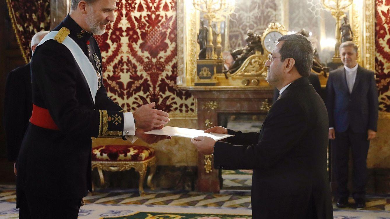 Interior redobla la vigilancia sobre Irán por temor a un ataque en España contra EEUU