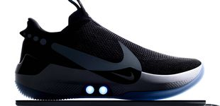 Post de Nike crea una zapatilla capaz de ajustarse sola