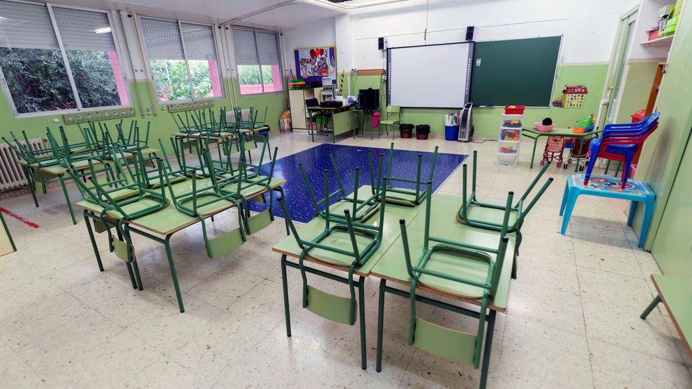 Nueve comunidades del PSOE contra el 'pin parental': No tiene cabida