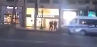 Post de Así abatió la policía al terrorista de París