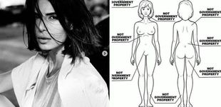 Post de La (difícil) vida de una modelo en París: huyó por libertad y acabó durmiendo en la calle