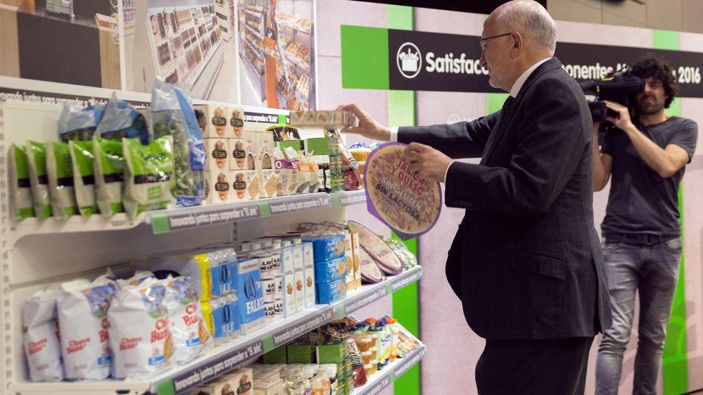 Mercadona abre la puerta a proveedores extranjeros en galletas, azúcar o kétchup