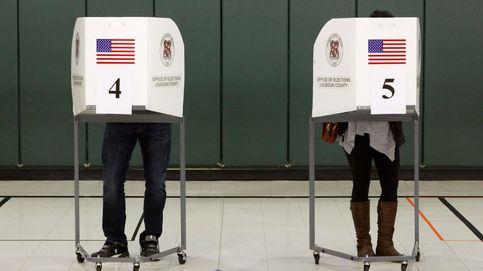 Se veía venir: una elección tercermundista aviva el fuego de la desconfianza en EEUU