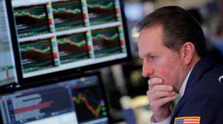 Wall Street se ha asustado (y eso debiera ser bueno)