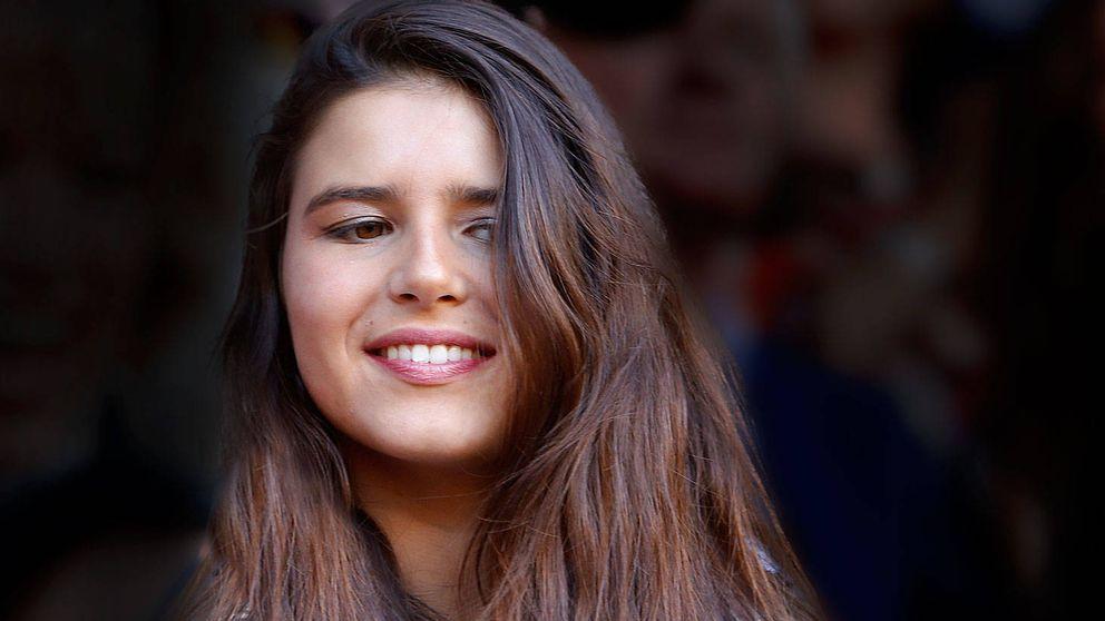 Tana Rivera para los amigos: la nieta favorita de la duquesa de Alba cumple 18