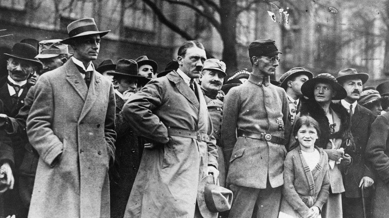 El último suspiro de la democracia: cien años de la convulsa República de Weimar