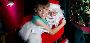 Post de Acabemos con Papá Noel: así perpetúa este 'señoro' la cultura de la violación
