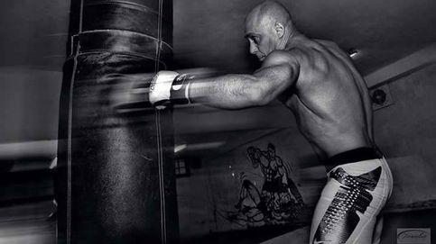 La última gran pelea de Manu, el pionero que introdujo las MMA en España