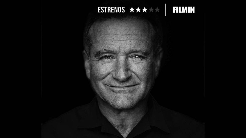 'El deseo de Robin': los últimos y dementes días de Robin Williams