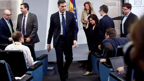 Sánchez comienza la campaña electoral