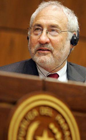 90 minutos con Stiglitz