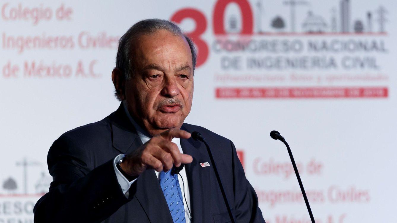 Slim sigue apostando por el ladrillo español y compra un 3% en Metrovacesa