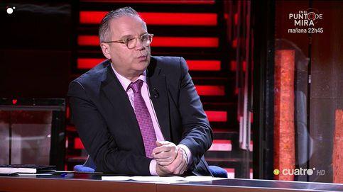 Hay una mayoría de idiotas: Carmona turba a las redes en el programa de Iker