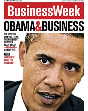 El grupo financiero Bloomberg compra la revista BusinessWeek a McGraw-Hill