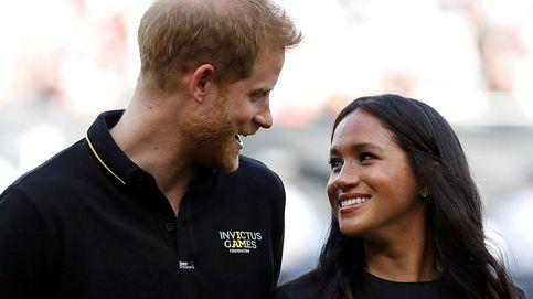 El placer culpable del príncipe Harry: una pedicura de cinco estrellas y 55 euros