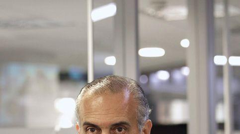 Fracasa la triquiñuela de Pepe Sáez y Giménez para frenar la investigación
