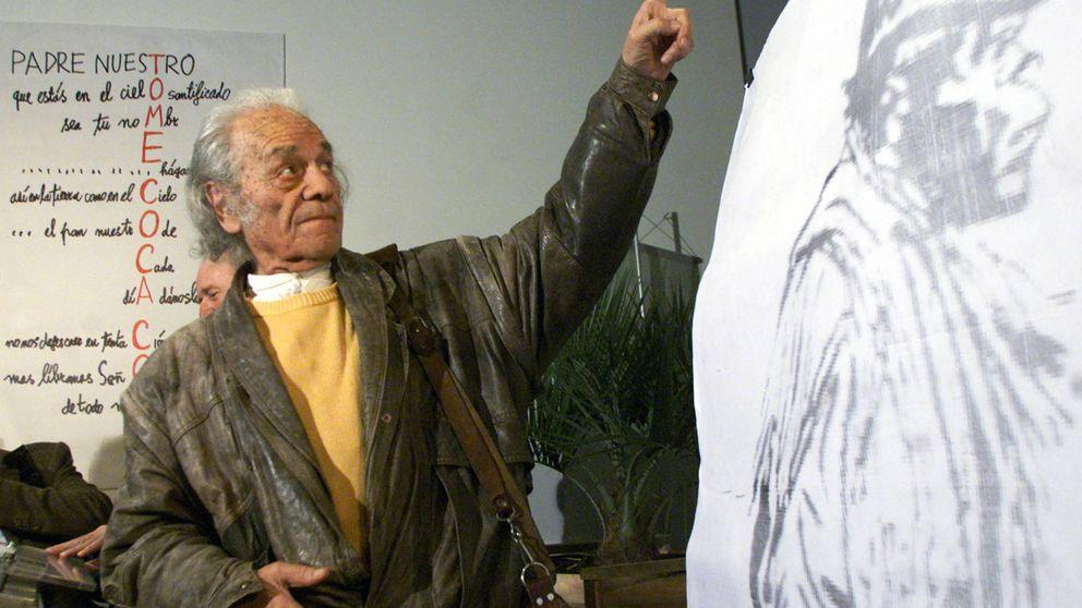 Nicanor Parra: poemas y antipoemas de quien tuvo que ganar el Nobel de Literatura
