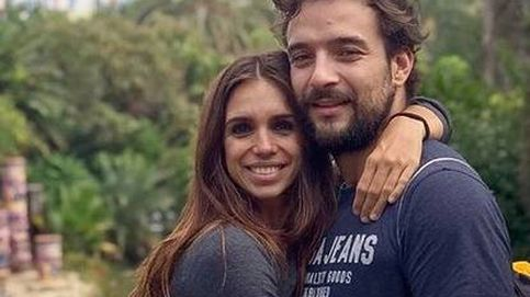 Elena Furiase y Gonzalo Sierra se miman con este detalle tan romántico