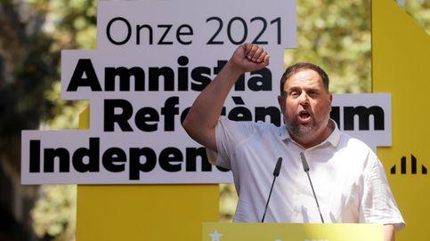 Junqueras advierte de que fijar fecha para un referéndum aleja la independencia