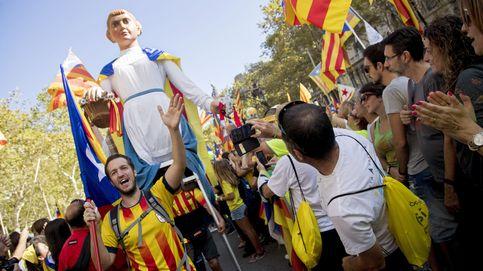 Una Diada a las 17:14 para recordar la caída de Barcelona: el origen de la fiesta catalana