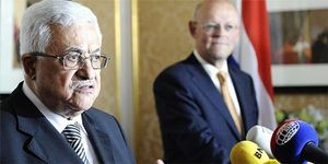 Foto: Abbas pedirá el reconocimiento de Palestina como Estado Miembro de la ONU