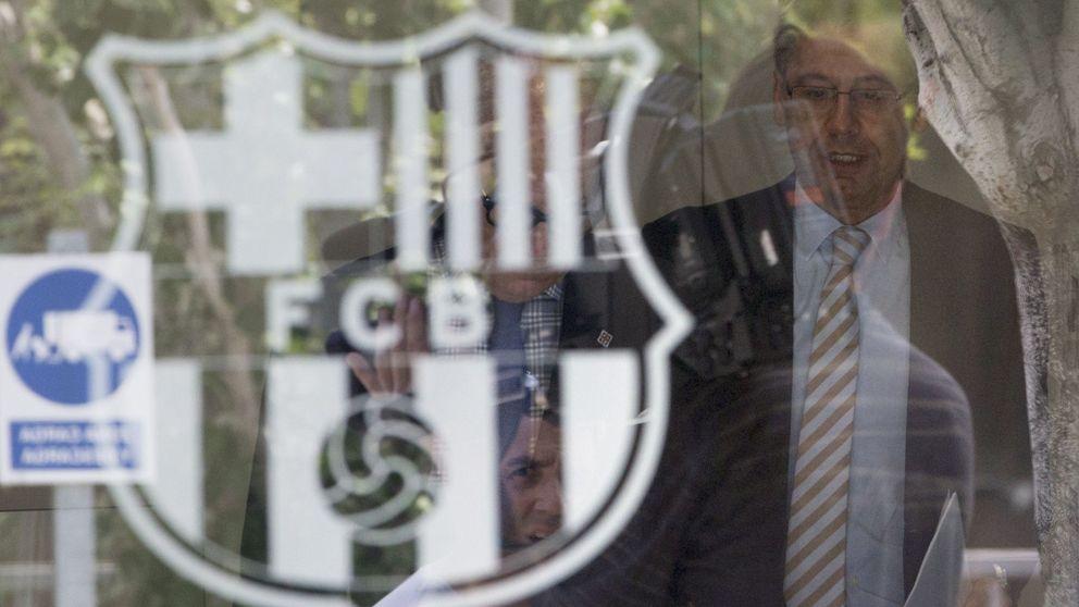 El Barça dice ahora que el fichaje de Neymar le costó 19,3 millones de euros
