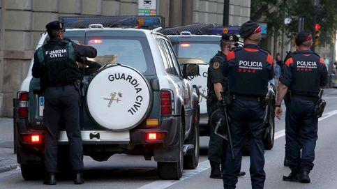 Directo |  GC: Encontramos los 176 pasos para un nuevo estado catalán