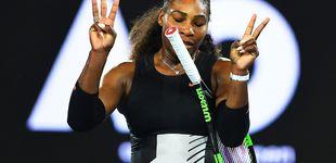 Post de El tenis trata un embarazo como si fuera lesión: la vuelta cuesta arriba de Serena