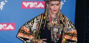 Post de Madonna cobrará un millón de euros por actuar en Eurovisión 2019