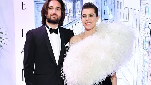Carlota Casiraghi y Dimitri: su escapada 'secreta' (y nuevos rumores de boda)
